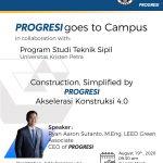 Event: PROGRESI goes to Campus – UKP