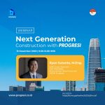 Next Generation Construction with PROGRESI – SMK 5 Surabaya