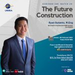 Future Construction – Universitas Widya Kartika