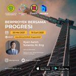 Online Class: Berproyek Bersama PROGRESI – Universitas Parahyangan