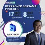 Online Class: Berproyek Bersama PROGRESI – UPH